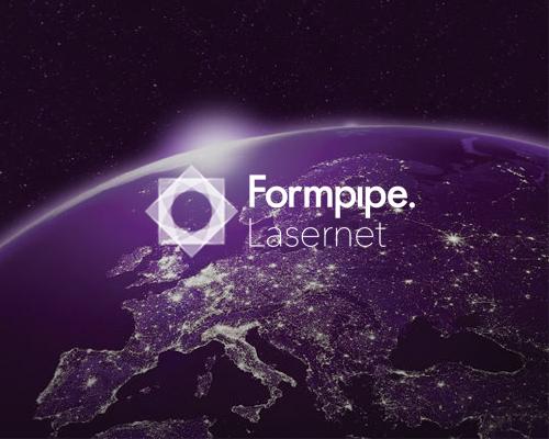 Formpipe Lasernet_Website Pulse Partners